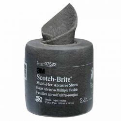 Scotch-Brite 3M Gris ultra fin P1000