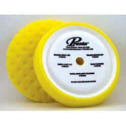 Mousse de polissage Jaune PRESTA 220mm