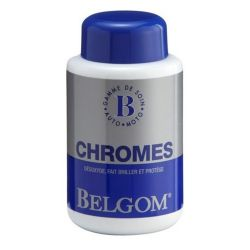 Polish Belgom Chrome 250ml