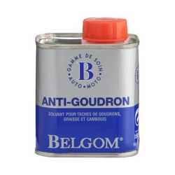 Anti Goudron Belgom 150ml