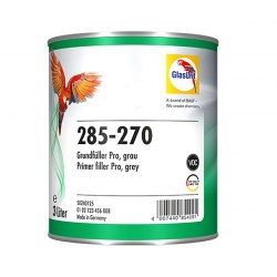 Apprêt Glasurit gris  Anti corrosif 285- 270 .