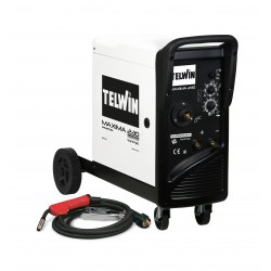 Poste à souder Telwin MIG/MAG 230 synergic