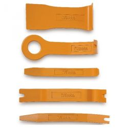 Lot de 5 outils d'extraction de clips